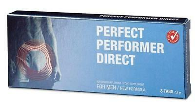 Perfect Performer Direct 8 tabs integratore sessuale
