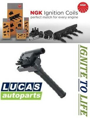 U4001 Genuine Ngk Auto Ignition Coil For All Cars 48055