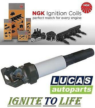 U5009 Genuine Ngk Auto Ignition Coil For All Cars 48033