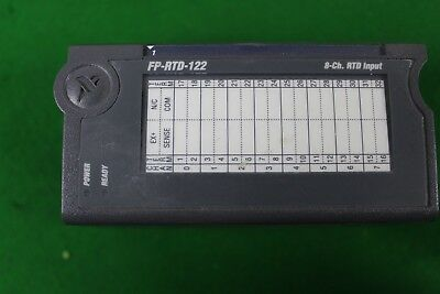 National Instruments FP-RTD-122 Module