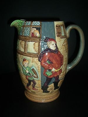 Beswick Falstaff/Merry Wives of Windsor Jug - mint condition
