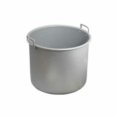 Winco Inner Pot for Rice Warmer (ERW-210) 110 Cups 1 EA - ERW-210P
