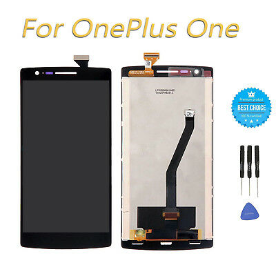 For Oneplus One 1+ A0001 LCD Display Touch Screen Digitizer Assembly Replacement