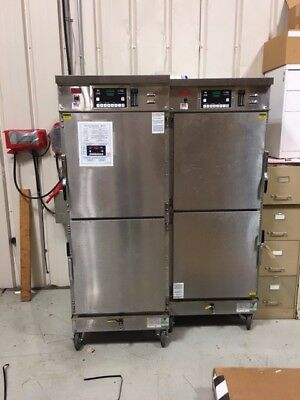 Winston Industries Model No. CA8522        CVap® Low Power Thermalizer Oven
