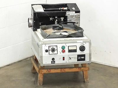 Logitech Precision Lapping and Polishing Machine with ABS1 Autofeed (PM2A)