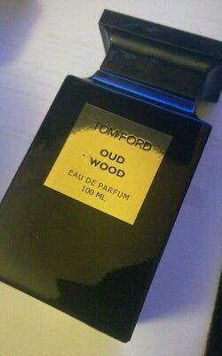 Tom Ford Oud Wood 100 ml EDP