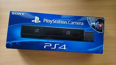 Playstation Kamera PS4 top Zustand OVP