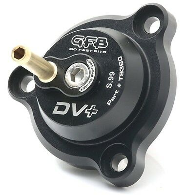 GFB DV+ T9360 SUV Schubumluftsystem Ford Focus RS MK3