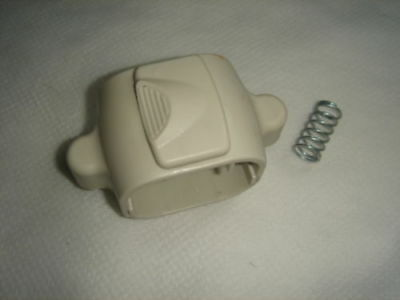 BUGABOO FROG/Cameleon release/button & spring parts for seat unit/carrycot frame