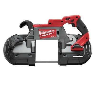 Milwaukee 2729-20 M18 Deep Cut Variable Speed Band Saw TOOL ONLY (32522)