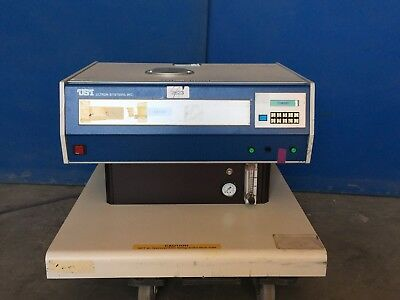 Ultron Systems Inc Uh101C Semiautomatic Uv Curing System