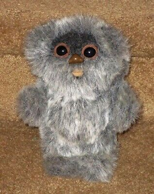 "Adorable Vtg 1983 Kenner 9"" Plush Wiley The Ewok Star Wars Rotj Vgc"