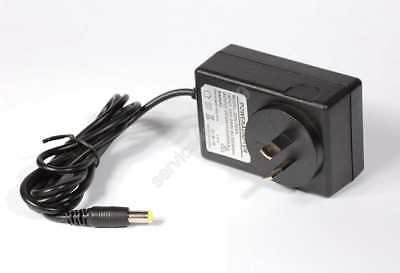 AC 100V - 240V to DC 15V 2000mA 2A Power Adapter Converter 5.5mm x 2.5mm Plug