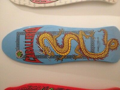 Powell Peralta Cab Chinese Dragon