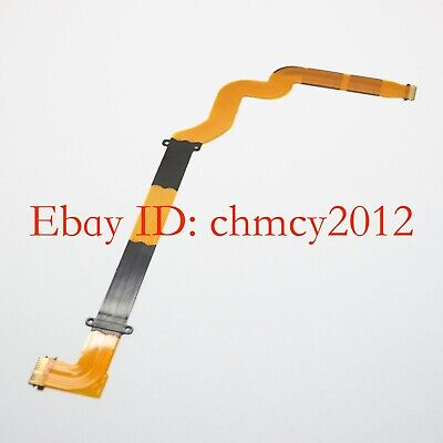 New Shaft rotating LCD Flex Cable For Canon G7X MARK II / G7XII Repair Part