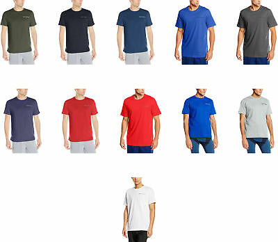 Under Armour Men's Charged Cotton T-Shirt, 13 Colors