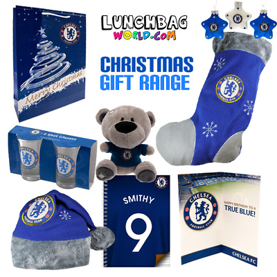 Chelsea Hats - Official FC Merchandise - Knitted Hats, Bennie Hats, Trapper Hats