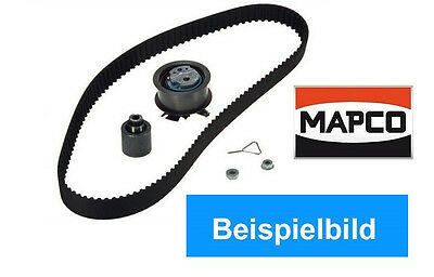 MAPCO Timing Belt Kit 23018 Compatible with ALFA ROMEO 156 1,8 16V, GT