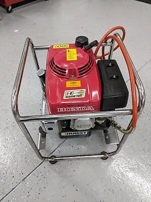 """Hurst """"Jaws of Life"""" Extrication pump"""