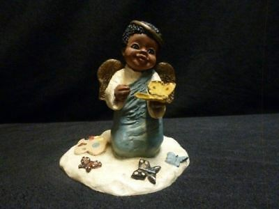 1987 Martha Holcombe All God's Children Vintage Figurine Charity #5