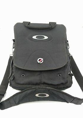 Oakley Vertical Messenger Shoulder Bag for Laptop