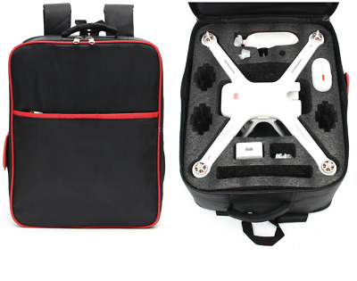 UK Backpack Case Bag RC Quadcopter Spare Parts For Xiaomi Mi Drone Airplane play
