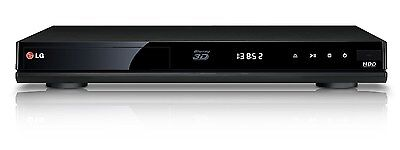 LG HR935M 500GB Smart 3D Blu-ray Player and Twin Freeview+ Tuner HD - WiFi -HDMI