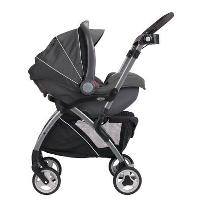 Baby Strollers With Car Seat Accessory Foldable Lightweight Best Travel Carrier