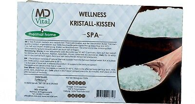 thermal home Wellness Kristall Kissen