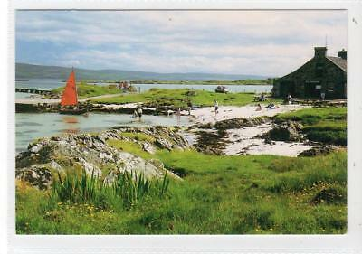 ARDMINISH: Isle of Gigha postcard (C31203)