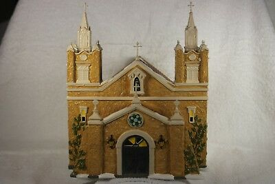 Dept 56 #4020215, Our Lady of Guadalupe