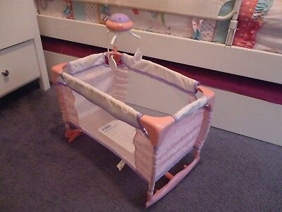 Fisher Price Dolls Bassinet - excellent condition