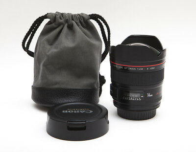 Canon EF 14mm 14 f/2.8 f/2.8L f2.8L f2.8 L USM Mark II 2 -Professional Workhorse