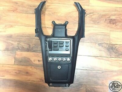 1997 Honda Gl Goldwing Radio Cassette Stereo Deck Oem 39100-Mt8-771