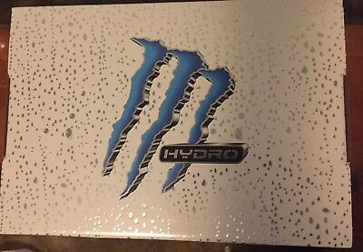 Monster Energy Hydro