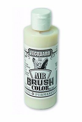 Jacquard Airbrush Colors - Clear Varnish 4oz (118ml)