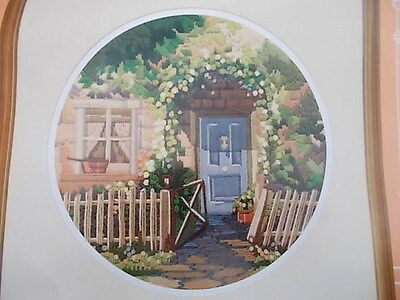 Semco : Longstitch Classic. COTTAGE DOOR Kit No. 3255 - 011