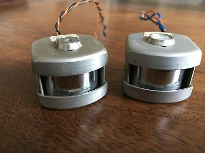 Studer A80 Play and Record heads pair (mono)