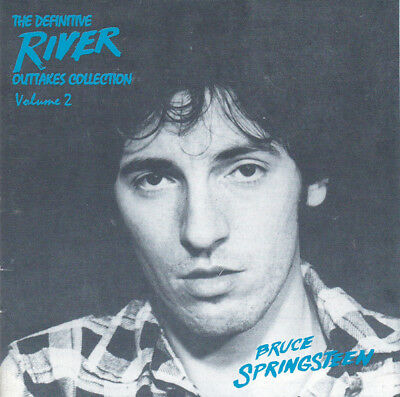 BRUCE SPRINGSTEEN -  The Definitive River Outtakes Collection Volume 2