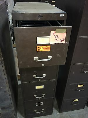 Assorted file legal/lateral cabinets
