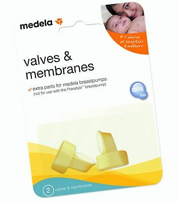 Medela Replacement Membrane Pump Breastpumps Breast Swing Valves Baby Milk NEW