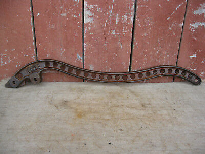 Antique Cast Iron Hand Well Water Pump Handle