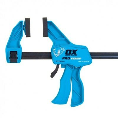 OX Pro Bar Clamp and Spreader (Various Sizes)