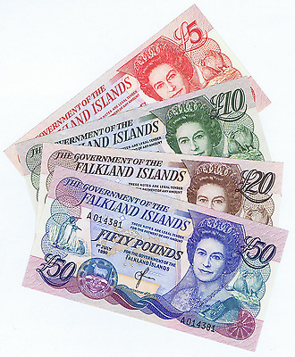 Falkland Islands Notes