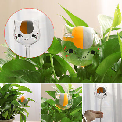 Cat Shaped Watering galss Portable Household Potted Plant Water Garden Tools