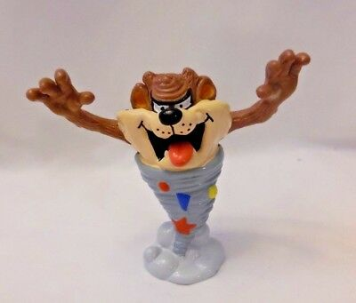 "Warner Bros Looney Tunes Taz Tasmanian Devil 3"" PVC Figure Cake Topper"