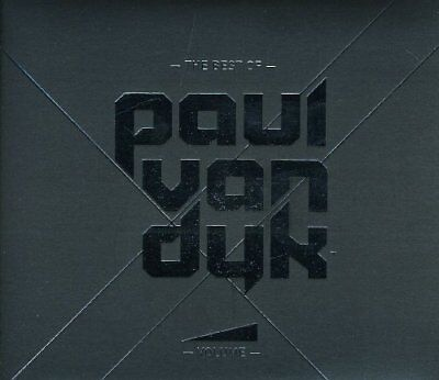 Paul Van Dyk - Best Of Paul Van Dyk - CD - New
