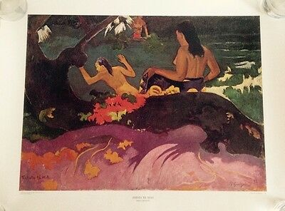 Vintage Lot National Gallery Of Art Prints Lot of 12 Large Various Artists