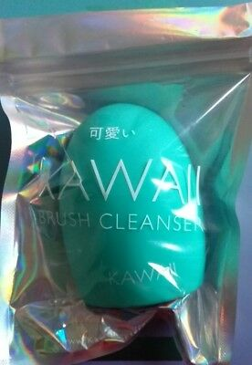 Kawaii Silicone Brush Cleansing Egg SEALED