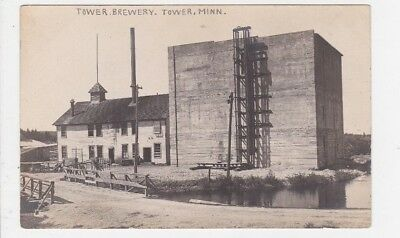 Tower Brewery.     Tower,mn         Not Posted Rrpc